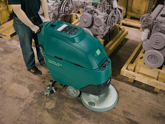 What makes a scrubber good?  What makes a scrubber great?