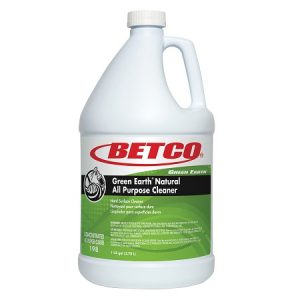 BETCO Green Earth Natural All Purpose Cleaner – 1 gallon