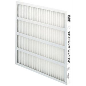 AAF Air Filter 12x12x1 Pleated