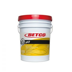 BETCO PH7 Neutral Cleaner – 5 gallon