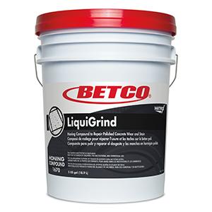 BETCO LiquiGrind- 5Gal
