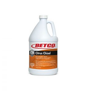 BETCO Citrus Chisel Degreaser – 1 gallon