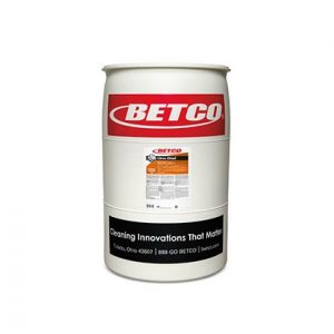 BETCO Citrus Chisel Degreaser – 55 gallon