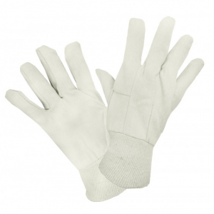 RONCO Cotton Canvas Work Gloves- Ladies