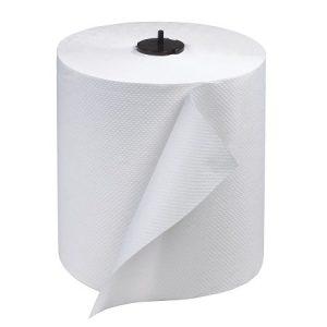 TORK Advanced Matic Hand Roll Towel – White – 6 x 700′ case