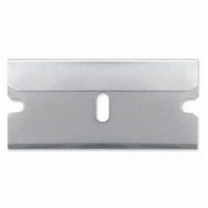 2″ Razor Blades – 100 per pkg