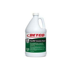 BETCO FiberPro Extraction Cleaner – 1 gallon