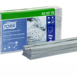 TORK Industrial Cleaning Cloths