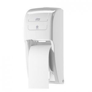 TORK Elevation High-Capacity Bath Tissue Dispenser