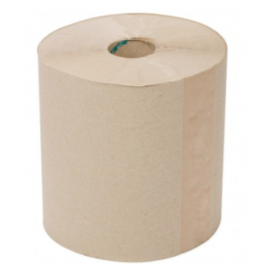 NPS- Hand Towel Roll- Natural-6×800'cs