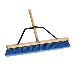 Long Rod Broom Brace