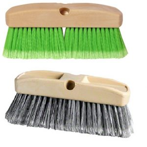 10″ Car/Truck Brush
