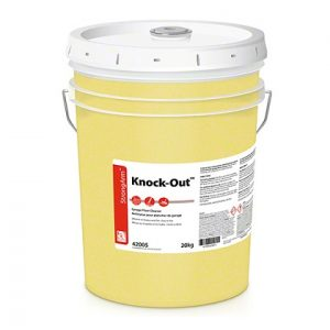 Knock Out Floor Cleaner/Degreaser – 20kg pail
