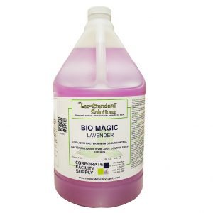 Bio Magic – Lavender – 4L