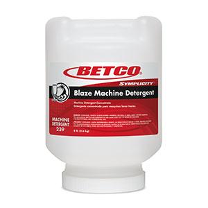 BETCO Symplicity Blaze – 4 x 8lb case