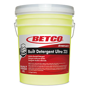 BETCO Symplicity Built Laundry Detergent 225 – 5 gallon