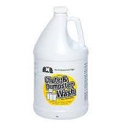 NILODOR Chute & Dumpster Wash – 1 gallon **DISCONTINUED**