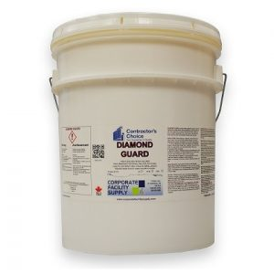 Diamond Guard Floor Finish – 20L