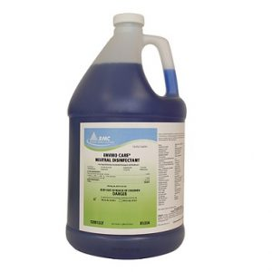 RMC Neutral Disinfectant – 4L