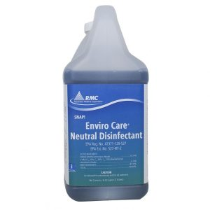 RMC EZ-Mix Neutral Disinfectant 1.89L