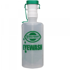 Eyewash Bottle- For Eye Wash Station