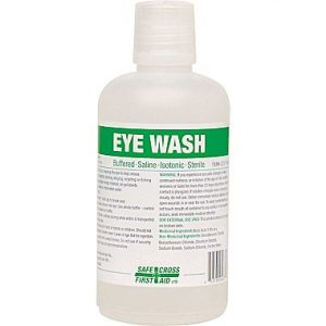 Eyewash Refill – 4L