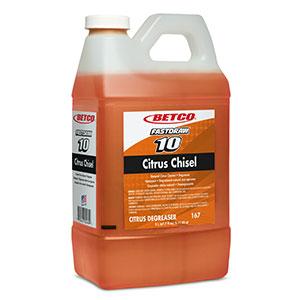 BETCO Fastdraw Citrus Chisel Degreaser – 2L