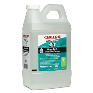 BETCO Fastdraw Green Earth Peroxide Cleaner – 2L