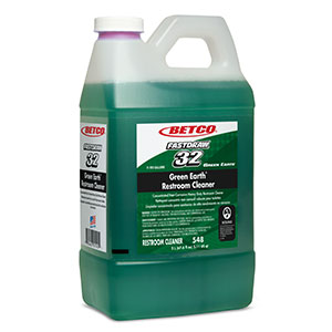 BETCO Fastdraw Green Earth Restroom Cleaner – 2L