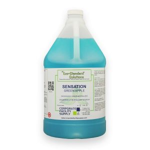 SENSATION  Odor Counteractant – Green Apple 4L