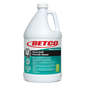 BETCO Green Earth Peroxide Cleaner – 1 gallon