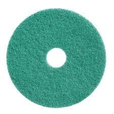 Floor Pad – Green
