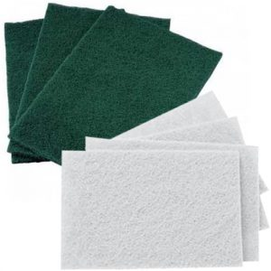 Scrub Pad -6 x 9