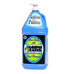 GRIMEATER Blue with Pumice – 3.78L