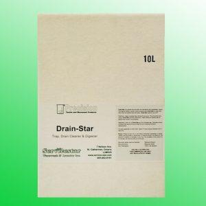 PRECISION Drainstar – 10L