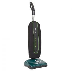 NOBLES Independence Upright Battery Vacuum