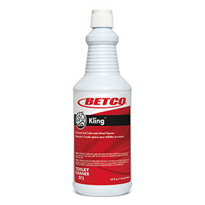 BETCO Kling Toilet Bowl Cleaner – 9% HCL – 946ml