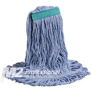 Super Looper Blue Mop Head