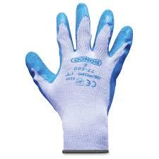 RONCO Open Back Gloves (77-500)