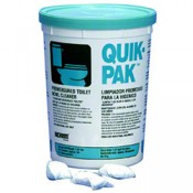 QUICKPAK Toilet Bowl Cleaner