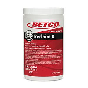 BETCO Reclaim R – 6 x 2lb case