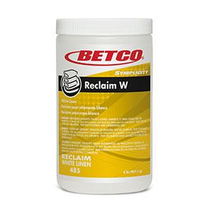 BETCO Reclaim W – 6 x 2lb case
