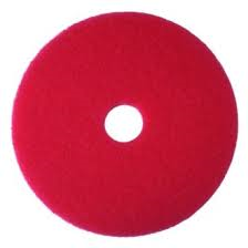 Floor Pad – Red
