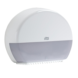 TORK Elevation Jumbo Bath Tissue Dispenser