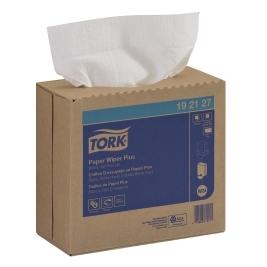 TORK Pop-Up Wiper Plus – 8 x 100 per case
