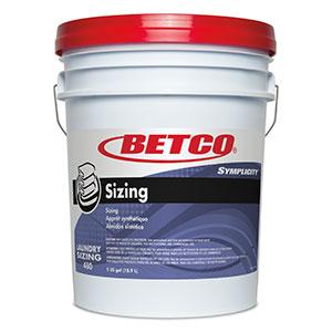 BETCO Symplicity Sizing – 5 gallon