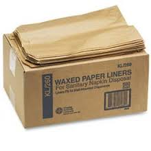 Sanitary Napkin Bags – 500 per case