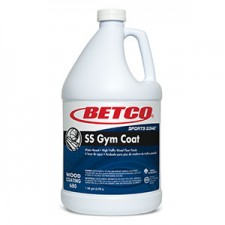 BETCO SS Gym Coat – 1 gallon