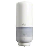 TORK Foaming Hand Soap Dispenser – automatic – White