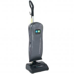 NOBLES V-LWU-13″ Upright Vacuum
